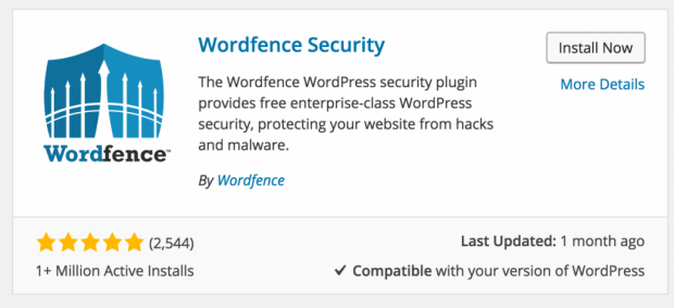Shields Up With WordFence in 10 Minutes